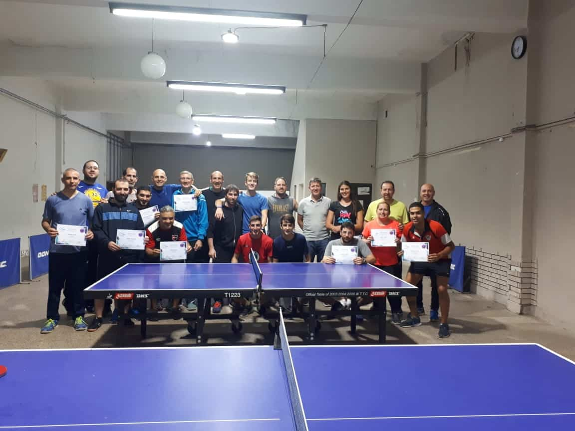 """Un gran paso para Asateme"": Curso de Entrenadores Nacionales Nivel 1"